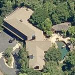 James Hetfield's House (former) (Birds Eye)