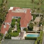 Leonard Lauder's House