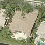 Bryant Gumbel's House (former) (Birds Eye)