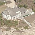 Leon Black's house (Birds Eye)