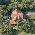 Carolyn Murphy's House