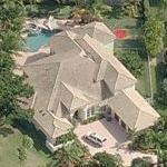 Jeff Conine's House (Birds Eye)