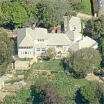 Tatiana Namath's house