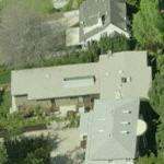 Aisha Tyler's House (Birds Eye)