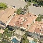 Carl Lewis' House (Birds Eye)