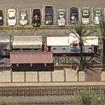 Fullerton Railway Plaza