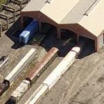 Gold Coast Railroad Museum (Birds Eye)