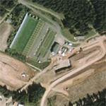 DKB-Ski-Arena (Biathlon-Stadion) Oberhof