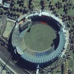 Melbourne Cricket Grounds (Bing Maps)
