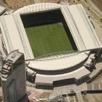 Docklands Stadium (Etihad Stadium) (Bing Maps)
