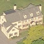 Jon Leiber's House (Birds Eye)