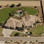 Bob Howry's House (Birds Eye)