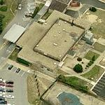 National Cryptologic Museum (Birds Eye)