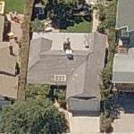 Allan Melvin's House (former) (Birds Eye)