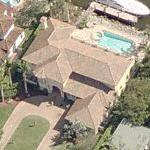 Dan Majerle's House (Birds Eye)