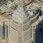 Bank of America Corporate Center (tallest building in North Carolina)