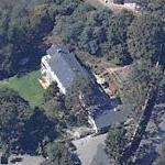 Ben Affleck's House (former) (Birds Eye)