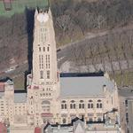 Riverside Church (Birds Eye)