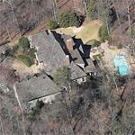 Gerald Grinstein's house (Birds Eye)