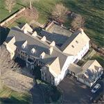 Jeffrey R. Immelt's house (Birds Eye)