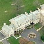 Tim Drury's House (Birds Eye)