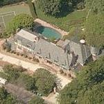 Pete Sampras' House (former)
