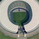Olympiastadion - Berlin (Birds Eye)