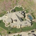 Bob Eubanks' House (Birds Eye)
