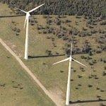 Wind farm (Birds Eye)