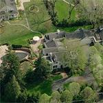 Rick Wagoner's house (Birds Eye)