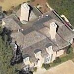 Dan Reeves' House (Birds Eye)