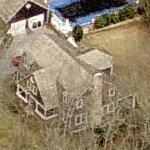 Ginger Alden's House