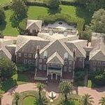 Fred McGriff's House