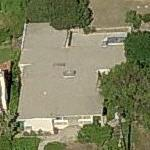 Brian Sipe's House (Birds Eye)
