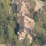 Dr. Drew Pinsky's House (Birds Eye)