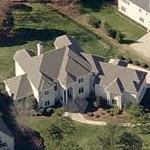 Ray Evernham's House (Birds Eye)
