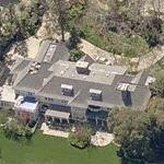 John Candy's House (former) (Birds Eye)