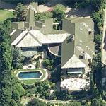 Charles S. Lytle's house (Birds Eye)