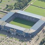 Cristal Arena Genk (Birds Eye)