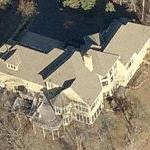 Jesse Ventura's House (Birds Eye)