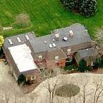 Regis Philbin's House (former) (Birds Eye)