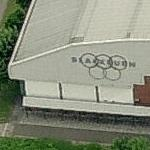 Blackburn Ice Arena (Bing Maps)