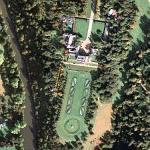 Cliveden (Bing Maps)