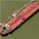 Oil tanker Wilana