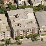 Don Knotts' Home (former) (Birds Eye)