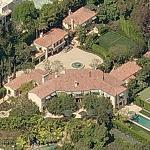 Cary Grant's & Buster Keatons's house (former)