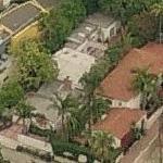 Christian Bale's House