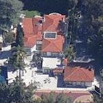 Ice Cube's House (Birds Eye)
