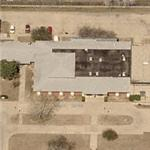 Wichita Center for the Arts (Birds Eye)