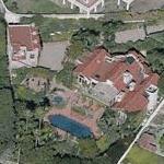 Britney Spears' New House (Rumored)